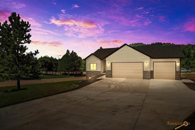 1506 Woods Edge Ct, Spearfish, SD 57783 (MLS #140640) :: Christians Team Real Estate, Inc.