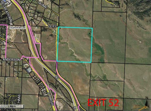 TBD Norman Ave, Summerset, SD 57718 (MLS #140643) :: Christians Team Real Estate, Inc.
