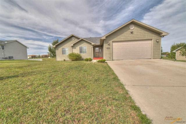 2638 Morning Star Ct, Rapid City, SD 57703 (MLS #140645) :: Christians Team Real Estate, Inc.