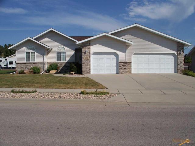 840 Northridge Dr, Rapid City, SD 57701 (MLS #140651) :: Christians Team Real Estate, Inc.