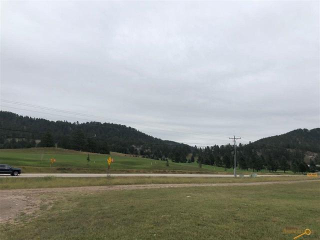 TBD Hwy 14, Sturgis, SD 57785 (MLS #140652) :: Christians Team Real Estate, Inc.