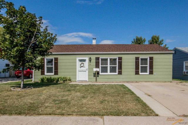 136 E St Anne, Rapid City, SD 57701 (MLS #140671) :: Christians Team Real Estate, Inc.