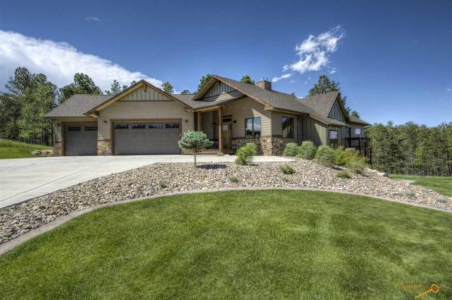 9120 Ivory Cliffs Ln, Rapid City, SD 57702 (MLS #140673) :: Christians Team Real Estate, Inc.