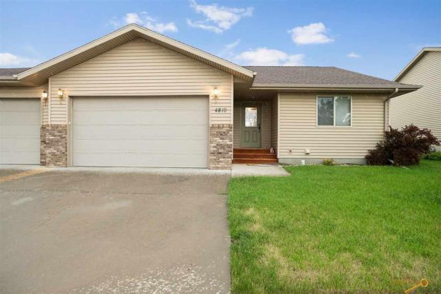 4810 Patricia St, Rapid City, SD 57703 (MLS #140675) :: Christians Team Real Estate, Inc.