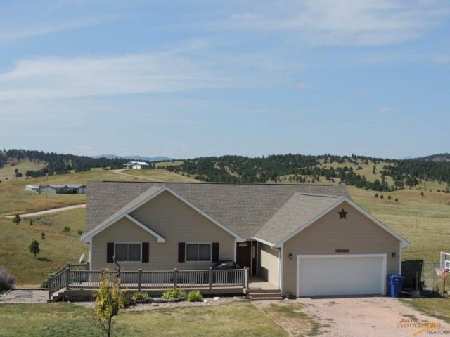 14065 Tah Cha Ct, Hermosa, SD 57744 (MLS #140678) :: Christians Team Real Estate, Inc.
