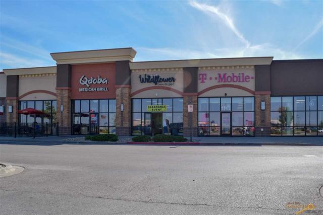 1745 Eglin, Rapid City, SD 57701 (MLS #140682) :: Christians Team Real Estate, Inc.
