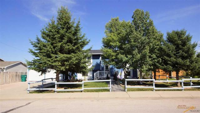 6208 Northdale Dr, Black Hawk, SD 57718 (MLS #140684) :: Christians Team Real Estate, Inc.