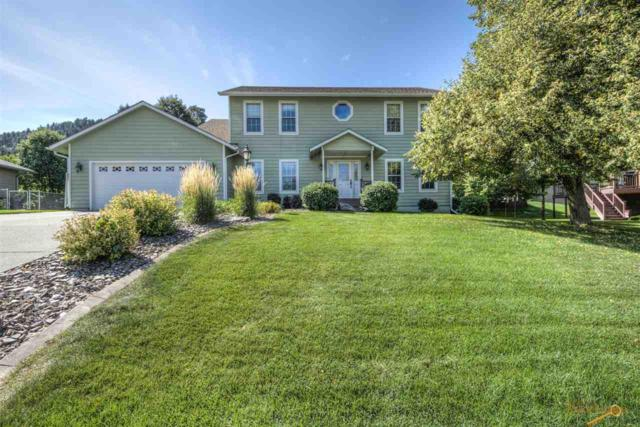 2325 Cambridge Pl, Rapid City, SD 57702 (MLS #140685) :: Christians Team Real Estate, Inc.
