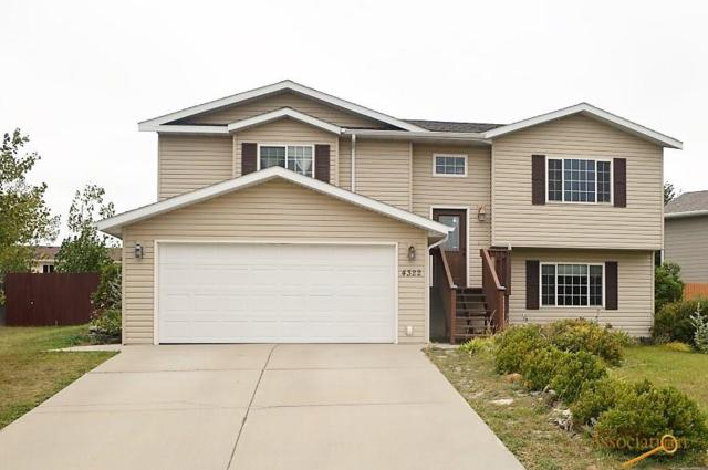 4322 Milehigh Ave, Rapid City, SD 57701 (MLS #140691) :: Christians Team Real Estate, Inc.