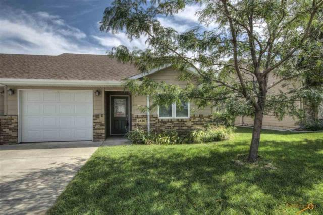 2436 Smith Ave, Rapid City, SD 57701 (MLS #140693) :: Christians Team Real Estate, Inc.