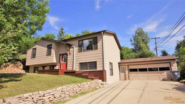 310 S Berry Pine Rd, Rapid City, SD 57702 (MLS #140698) :: Christians Team Real Estate, Inc.