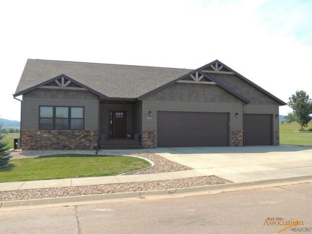 8025 Brooks Loop, Spearfish, SD 57783 (MLS #140712) :: Christians Team Real Estate, Inc.