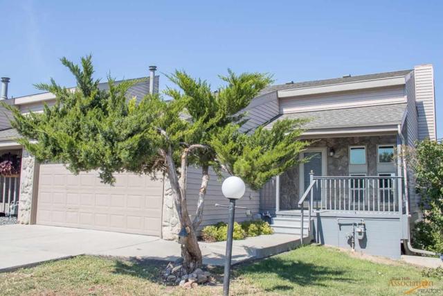 1116 Crestridge Ct, Rapid City, SD 57701 (MLS #140720) :: Christians Team Real Estate, Inc.