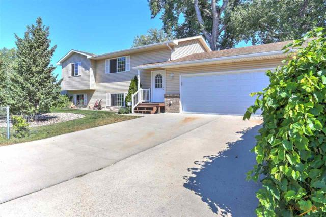 1906 Jolly Ln, Rapid City, SD 57703 (MLS #140730) :: Christians Team Real Estate, Inc.
