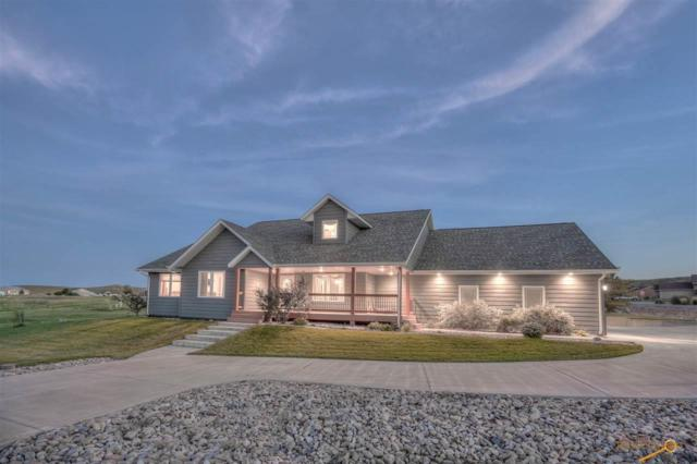 2781 Wild Horse Dr, Rapid City, SD 57703 (MLS #140735) :: Christians Team Real Estate, Inc.