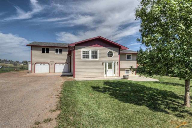 6100 W Elm, Black Hawk, SD 57718 (MLS #140736) :: Christians Team Real Estate, Inc.