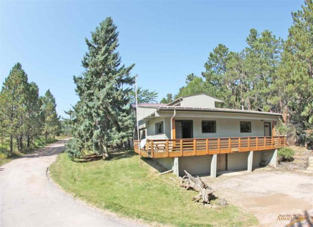 13020 Melcor Rd, Rapid City, SD 57702 (MLS #140756) :: Christians Team Real Estate, Inc.