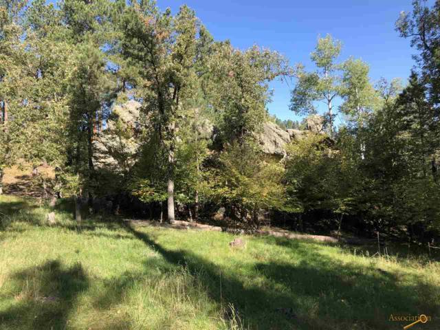 13277 Three Meadows Rd, Keystone, SD 57751 (MLS #140758) :: Dupont Real Estate Inc.