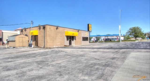 823 E North, Rapid City, SD 57701 (MLS #140768) :: Christians Team Real Estate, Inc.