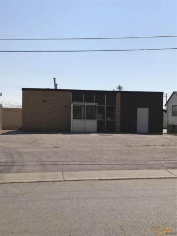 807 E St Andrew, Rapid City, SD 57701 (MLS #140771) :: VIP Properties
