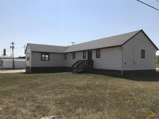 801 E St Andrew, Rapid City, SD 57701 (MLS #140772) :: VIP Properties