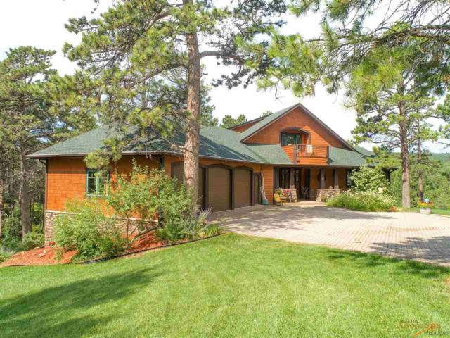 1137 Wilderness Tr, Rapid City, SD 57702 (MLS #140775) :: Christians Team Real Estate, Inc.