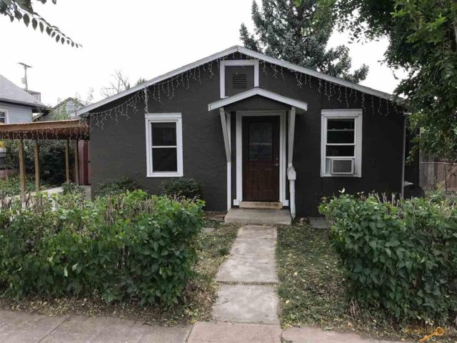 1110 Farlow Ave, Rapid City, SD 57701 (MLS #140786) :: Christians Team Real Estate, Inc.
