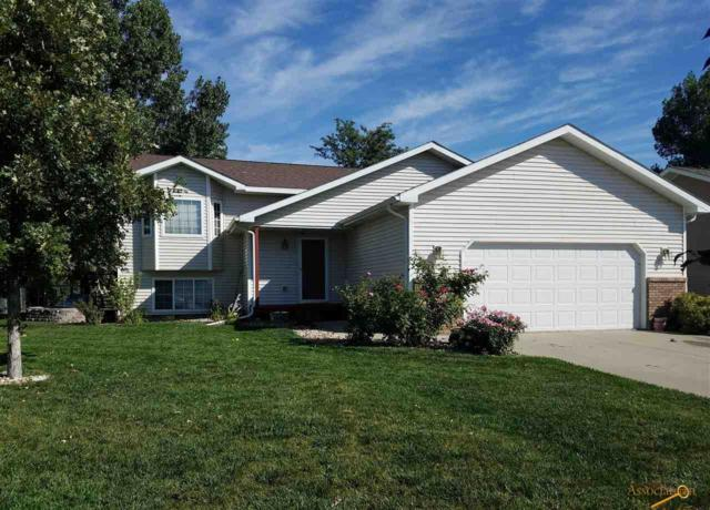 2436 Shad, Rapid City, SD 57703 (MLS #140809) :: Christians Team Real Estate, Inc.