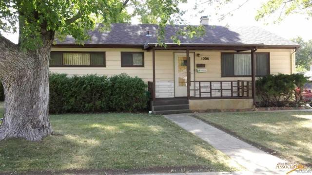 1006 Northeast Dr, Rapid City, SD 57701 (MLS #140812) :: Christians Team Real Estate, Inc.