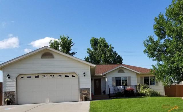 560 Field View Dr, Rapid City, SD 57702 (MLS #140813) :: Christians Team Real Estate, Inc.