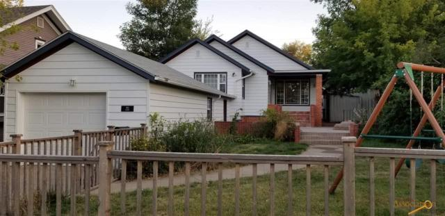913 Clark, Rapid City, SD 57701 (MLS #140814) :: Christians Team Real Estate, Inc.