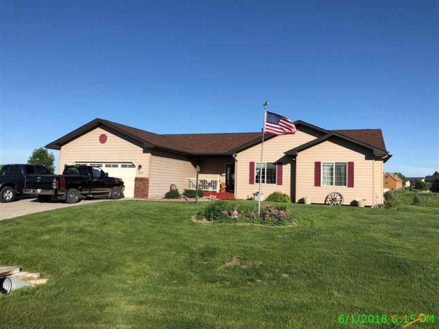 2419 Black Saddle Rd, Rapid City, SD 57703 (MLS #140819) :: Christians Team Real Estate, Inc.