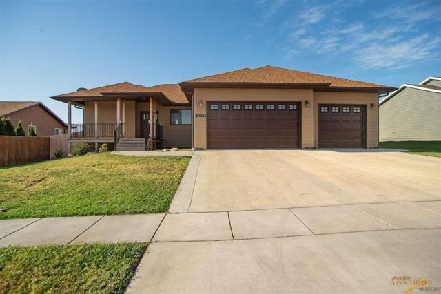 10261 Ventura Ln, Summerset, SD 57718 (MLS #140832) :: Christians Team Real Estate, Inc.