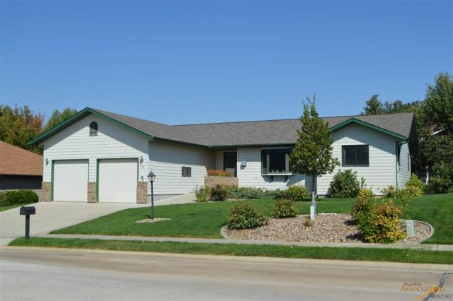 187 Other, Sturgis, SD 57785 (MLS #140833) :: Christians Team Real Estate, Inc.
