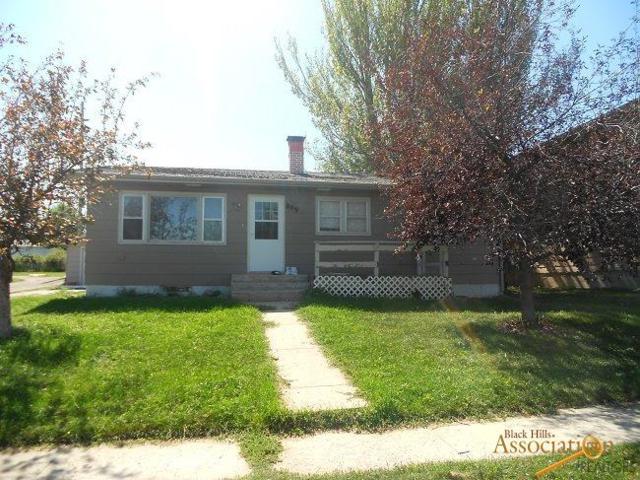809 W Jackson Blvd, Spearfish, SD 57783 (MLS #140842) :: Christians Team Real Estate, Inc.