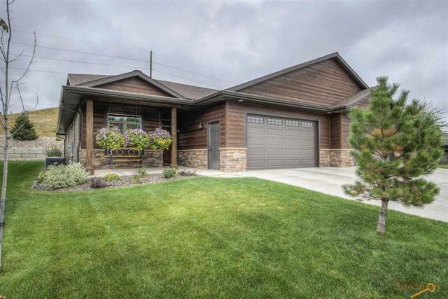 1140 Settlers Creek Pl, Rapid City, SD 57701 (MLS #140845) :: Christians Team Real Estate, Inc.