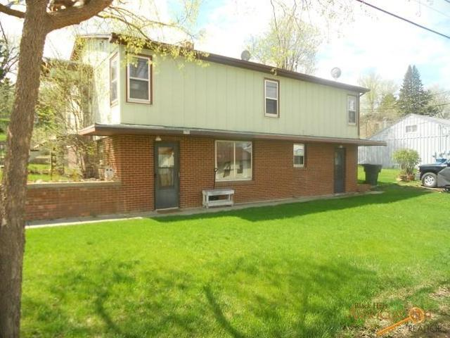1116 11TH, Belle Fourche, SD 57717 (MLS #140856) :: Christians Team Real Estate, Inc.