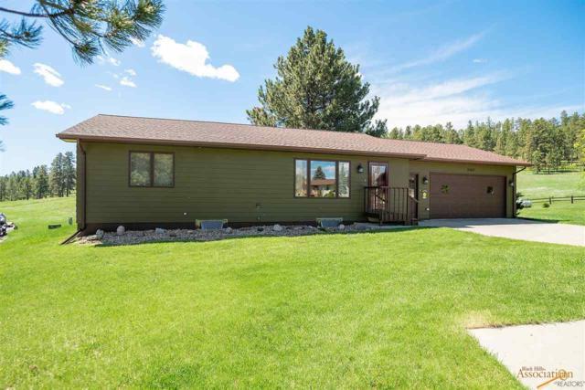 10410 Glen Haven Ct, Rapid City, SD 57702 (MLS #140857) :: Christians Team Real Estate, Inc.