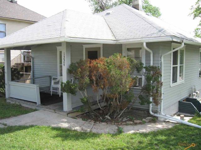 1224 5TH ST, Rapid City, SD 57701 (MLS #140864) :: Christians Team Real Estate, Inc.