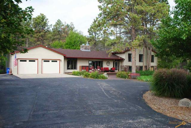 125 S Berry Pine Rd, Rapid City, SD 57702 (MLS #140865) :: Christians Team Real Estate, Inc.