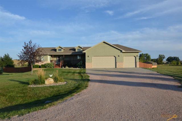1487 Green Meadows Dr, Piedmont, SD 57769 (MLS #140867) :: Christians Team Real Estate, Inc.
