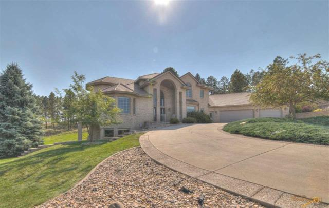 5304 Carriage Hills Pl, Rapid City, SD 57702 (MLS #140871) :: Dupont Real Estate Inc.