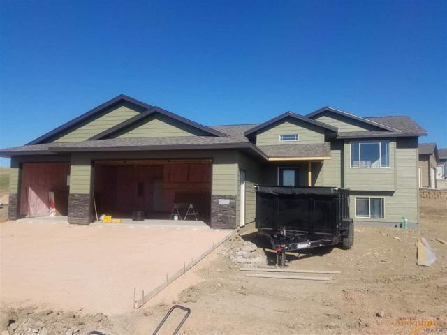 610 Haakon, Rapid City, SD 57703 (MLS #140877) :: Christians Team Real Estate, Inc.