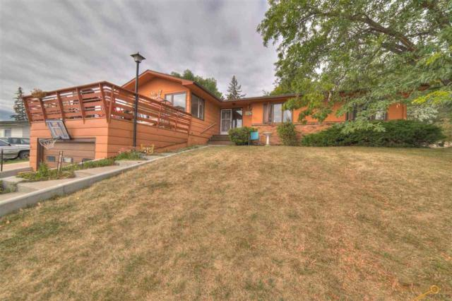 1519 Morningside Dr, Rapid City, SD 57701 (MLS #140882) :: Christians Team Real Estate, Inc.