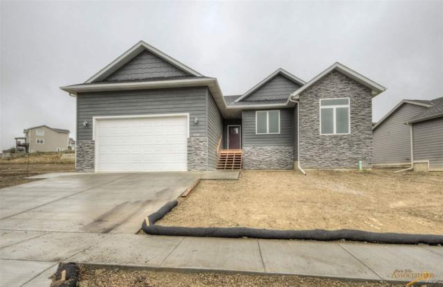 948 Bar Five Ranch Rd, Rapid City, SD 57703 (MLS #140887) :: Christians Team Real Estate, Inc.