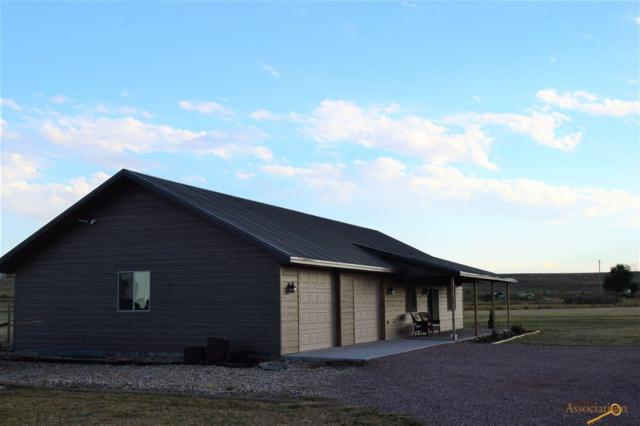13204 Hillsview Dr, Hot Springs, SD 57747 (MLS #140888) :: Christians Team Real Estate, Inc.