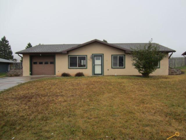 13018 Pony Express, Piedmont, SD 57769 (MLS #140891) :: Christians Team Real Estate, Inc.
