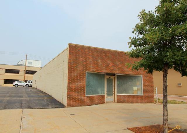 218 St Joseph, Rapid City, SD 57701 (MLS #140900) :: Christians Team Real Estate, Inc.