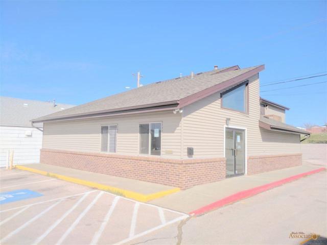 1032 E North, Rapid City, SD 57701 (MLS #140922) :: Christians Team Real Estate, Inc.