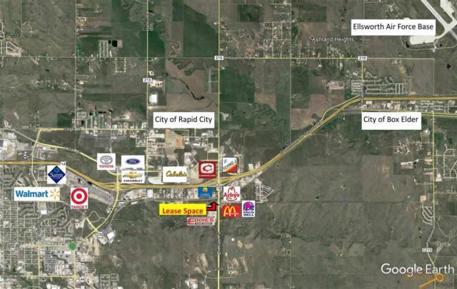 3850 Eglin, Rapid City, SD 57701 (MLS #140925) :: Christians Team Real Estate, Inc.